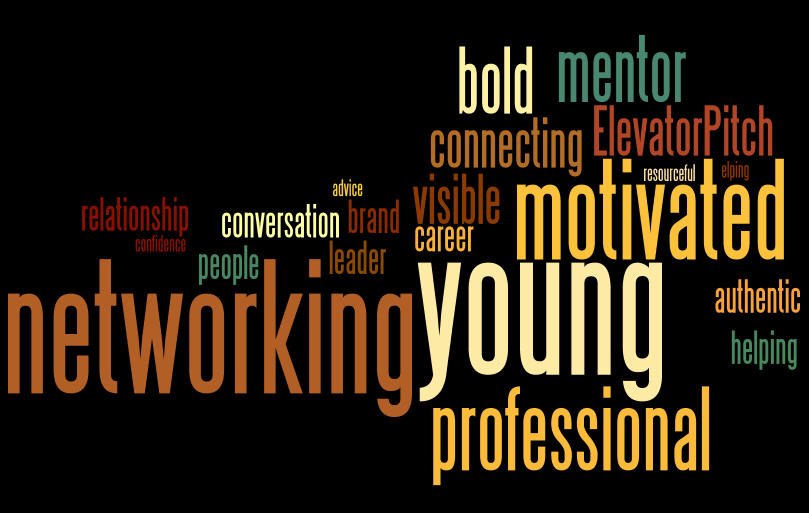 Networking Ahead for College Students - America's Marketing ...